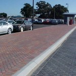 Challenge Brick Paving Perth - Prix Cars - Entry to Prix Car