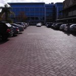 Challenge Brick Paving Perth - Subiaco Carpark - 01