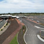 Challenge Brick Paving - Rockingham Train Station - 07