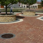 Challenge Brick Paving - Port Bouvard - 04