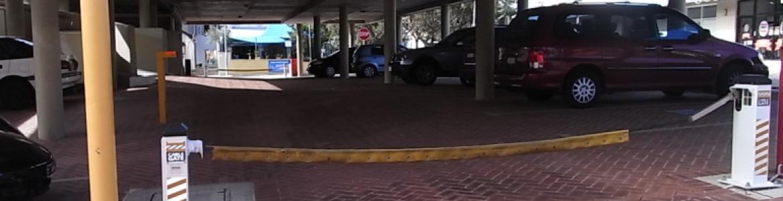 Subicao Carpark