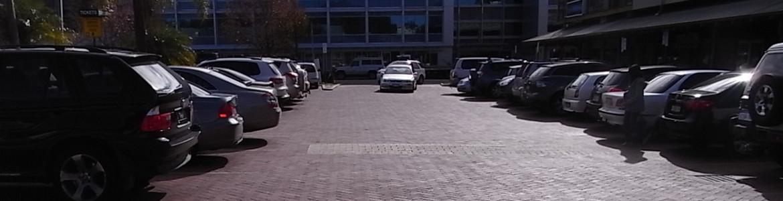 Public Carparks
