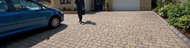 Brick Paving For Driveways
