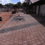 Challenge Brick Paving Perth - Newman Paving For Brierty - 2