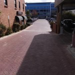 Challenge Brick Paving Perth - Subiaco Carpark - 03
